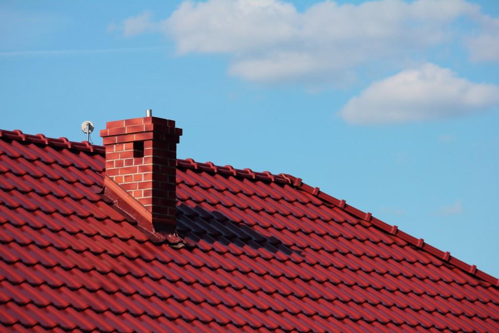 house chimney
