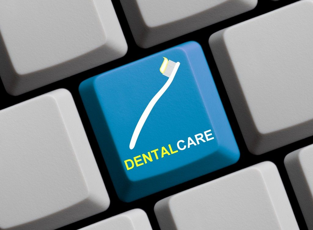dental care online