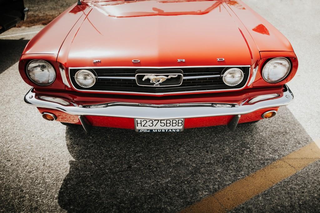 80s car design