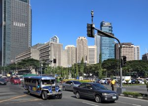 local vehicles in manila