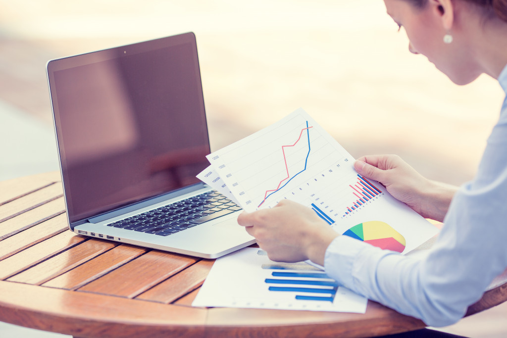 cashflow charts