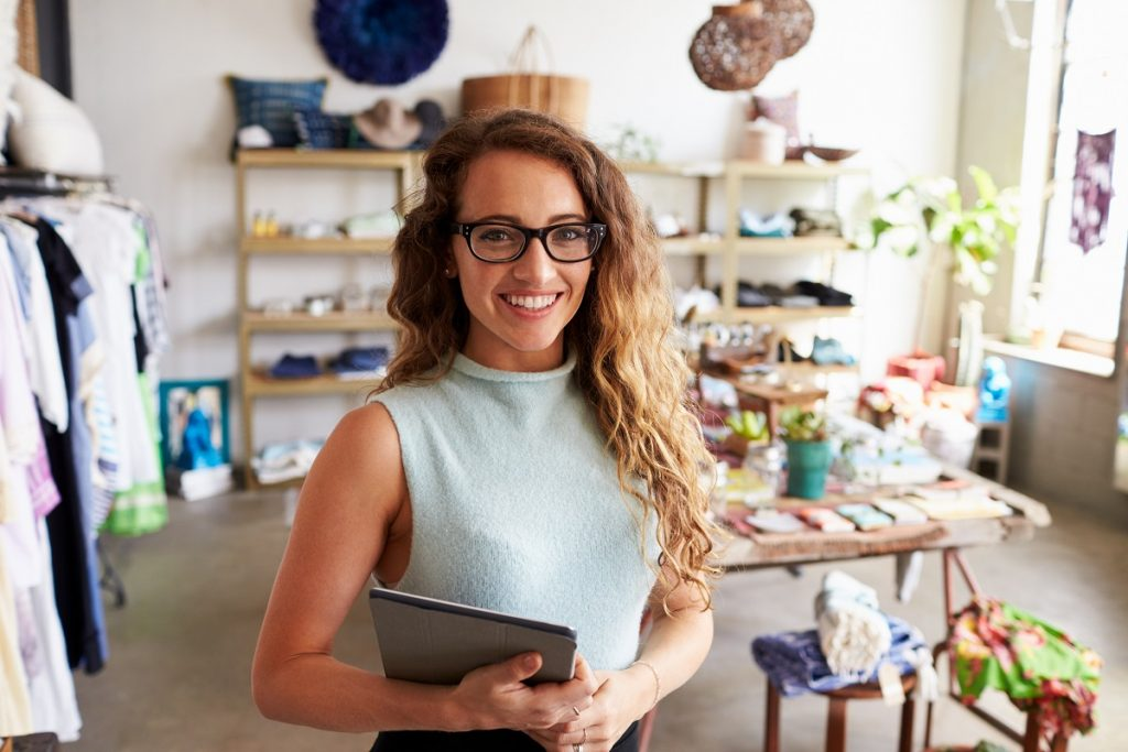 Small-business Owners