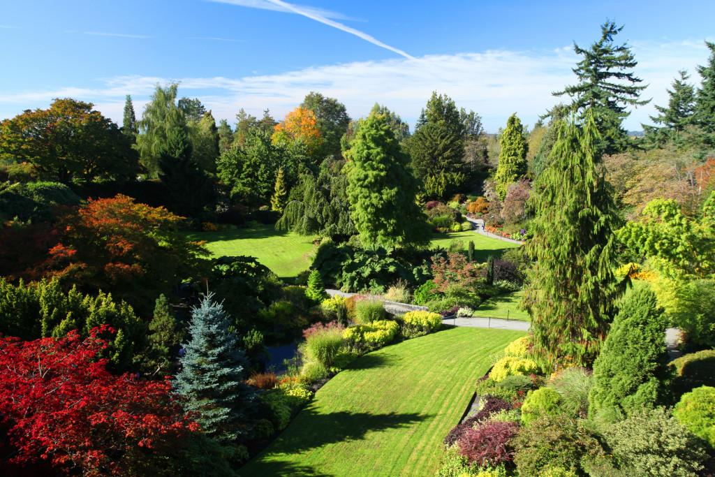 garden forest park